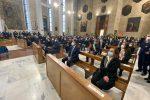 I funerali di Jole Santelli a Cosenza, la commozione di Conte e della Casellati