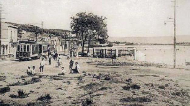 ganzirri, torre faro, Messina, Sicilia, Cronaca