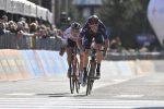 Giro d'Italia, tappa a Geoghegan Hart ma Hindley si prende la maglia rosa per pochi centesimi