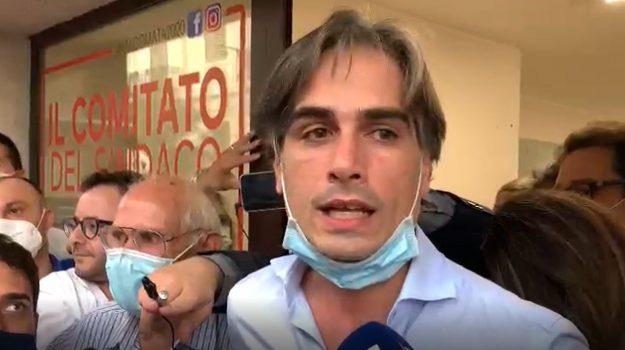 alluvione, Falcomatà, Reggio, Cronaca