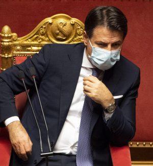 """Nasce il M5S di Conte: """"Di Battista? Ci confronteremo, voglio coinvolgerlo"""""""