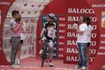 """Giro d'Italia, il messinese Maurizio Guanta """"in gara"""" contro la distrofia di Duchenne del figlio"""