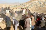 Afghanistan, raid sulla moschea nella provincia di Takhar: 11 bimbi morti