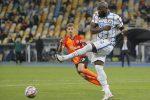 L'Inter sciupa troppo a Donetsk, con lo Shakhtar è solo 0-0