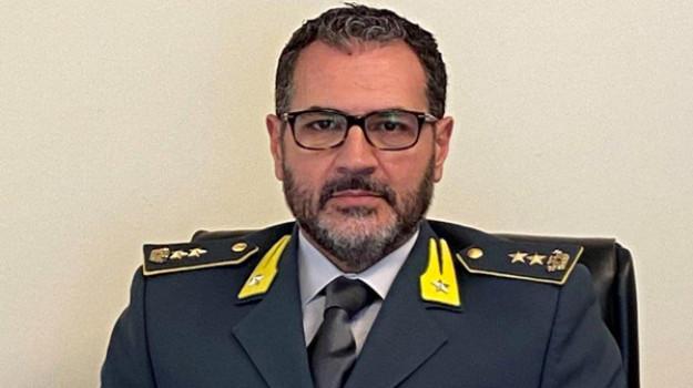 guardia di finanza, Massimo Montemurro, Catanzaro, Calabria, Cronaca