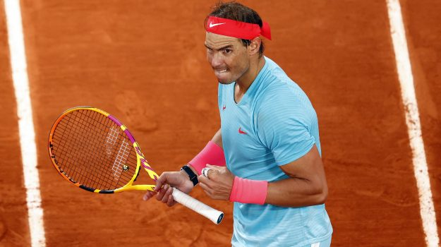 roland garros, Rafael Nadal, Sicilia, Sport