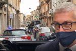 """La Commissione parlamentare antimafia a Vibo, Morra: """"Questo territorio a lungo dimenticato"""""""