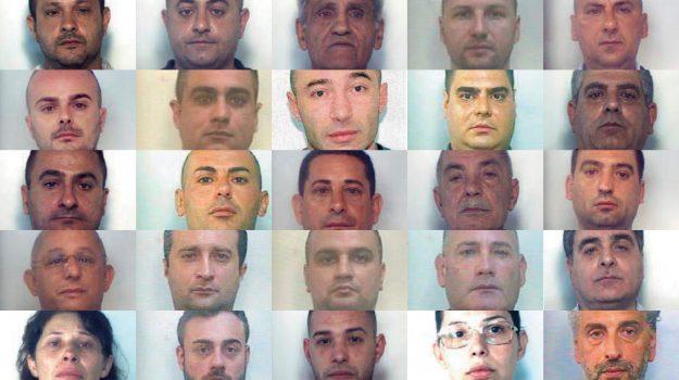'Ndrangheta a Rosarno, 54 condanne: l'inchiesta sulla faida per il monopolio della droga - Nomi e foto