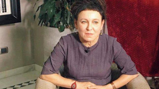 Olga Tokarczuk, Reggio, Calabria, Cultura