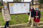 Nuovi pannelli informativi per i parchi archeologici di Vibo