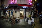 Il Coronavirus non allenta la morsa, a Parigi bar chiusi e ristoranti aperti con restrizioni