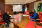 """La tutela del pastore, protocollo d'intesa tra l'Ente """"Parco Sila"""" e il """"Gal Kroton"""""""