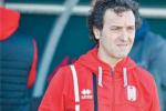 L'Fc Messina non sfonda, contro il Santa Maria è un opaco 0-0
