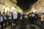 """I ristoratori di Lamezia protestano contro il Dpcm: """"Non serviamo per decreto"""""""