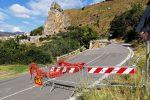 Roccella Valdemone, possibile svolta per la frana della provinciale per Mojo Alcantara