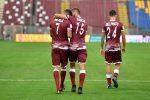 Reggina, quinta sconfitta consecutiva: la squadra da oggi va in ritiro