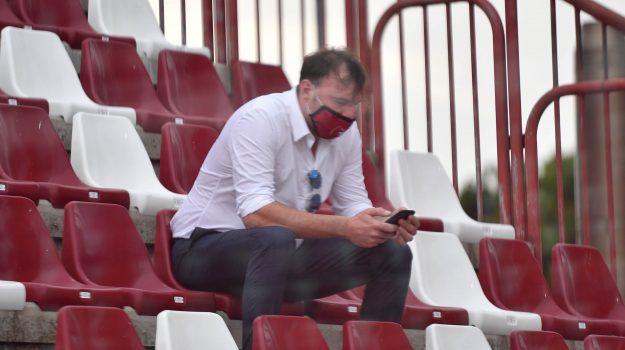 calcio, reggina, serie b, Massimo Taibi, Sicilia, Reggio, Sport