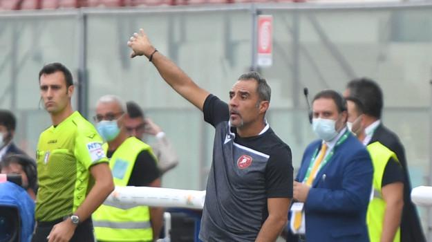 allenatore, calcio, reggina, Reggio, Calabria, Sport
