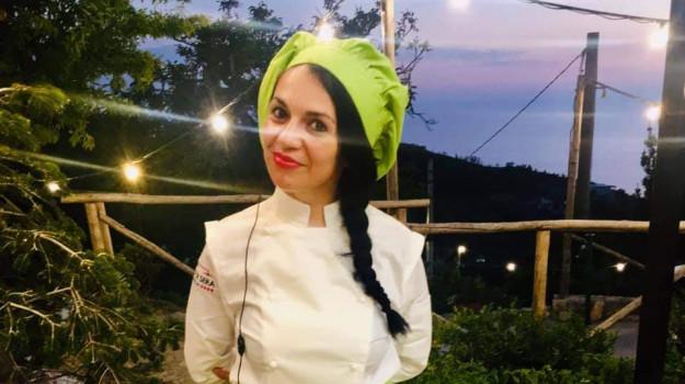 pizza, san lucido, Sabrina Bianco, Cosenza, Calabria, Società
