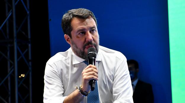 infrastrutture, recovery fund, statale 106, trasporti, Matteo Salvini, Calabria, Politica