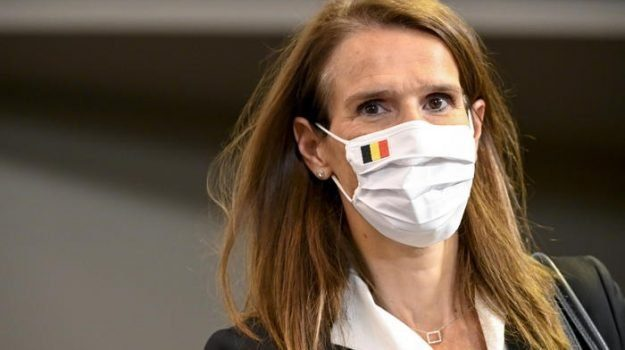 belgio, coronavirus, ministro, Sophie Wilmès, Sicilia, Mondo