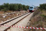 Uomo travolto e ucciso da un treno nella tratta Noto-Avola, indagini in corso