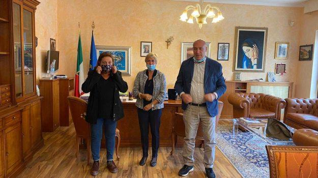crotone, vincenzo voce, Catanzaro, Calabria, Politica
