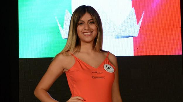 campana, miss italia, Virginia Aiello, Cosenza, Calabria, Politica