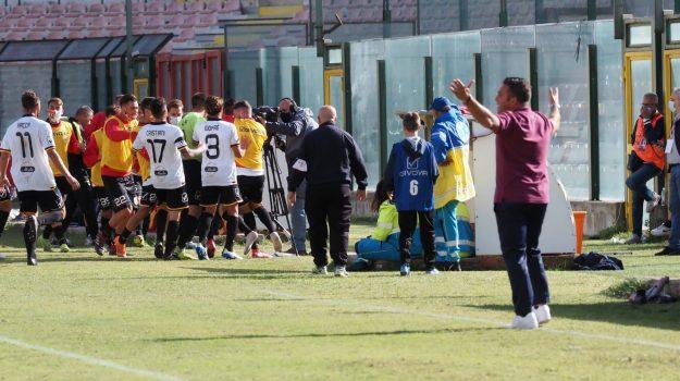 acr messina, calcio, Messina, Sicilia, Sport