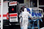 Seconda vittima del coronavirus nel Vibonese in 24 ore, morta una 55enne di Sant'Onofrio
