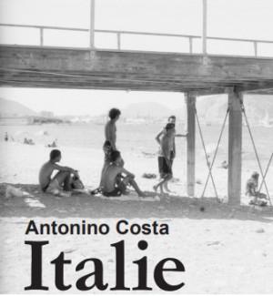 Da Bruxelles a Palermo, in mostra al Museo Riso la personale di Antonino Costa