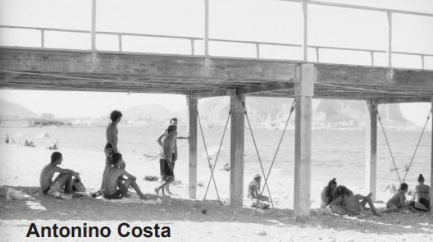 Antonino Costa, Sicilia, Cultura