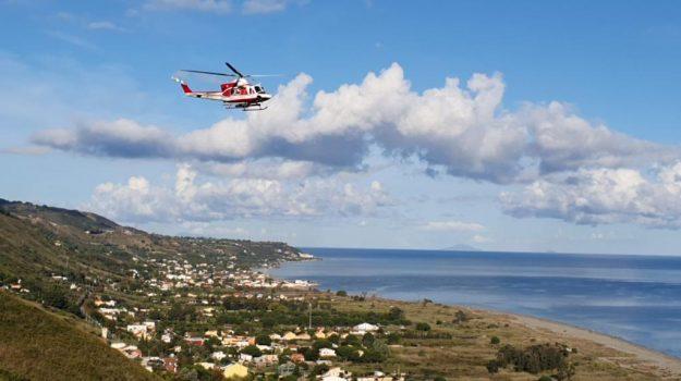 Messina, 83enne si allontana da casa senza far rientro: in corso le ricerche a Faro e Sperone