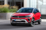 Aperti gli ordini per nuovo Opel Crossland
