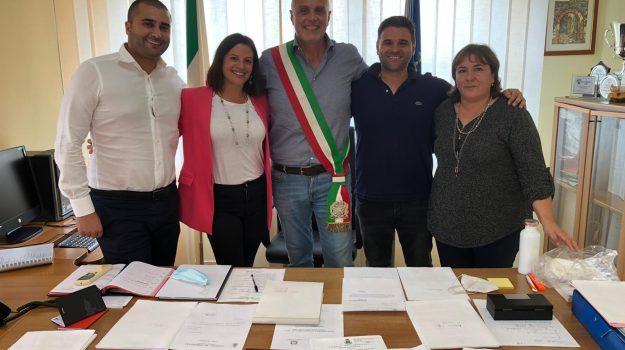 strongoli, Sergio Bruno, Catanzaro, Calabria, Politica
