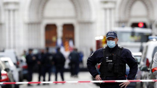 attentato, nizza, terrorismo, Brahim Aoussaoui, Sicilia, Mondo