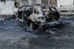 A Schiavonea un'auto a fuoco nella notte, è l'ennesima a Corigliano Rossano
