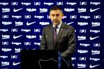 Barcellona, il presidente Bartomeu rassegna le dimissioni