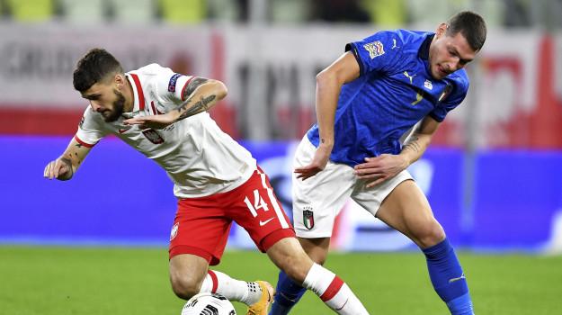 nations league, Sicilia, Sport