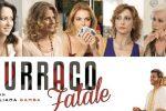 "Cinema, le curiosità sul film ""Burraco fatale"""