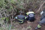 Messina, trovato un cadavere a Timpazzi: forse è l'83enne scomparso