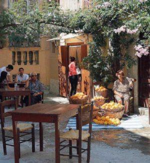 """""""Calabria terra mia"""", 7 minuti di bellezza e passione intensa"""