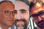 Comunali: tre alfieri all'assalto di Barcellona, ma il centrodestra vuole tutto e subito