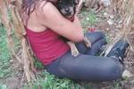 """In viaggio da Sersale a Como per ritrovare un cucciolo di cane, storia a lieto fine per """"Zoppi"""""""