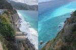 Dissesto idrogeologico, a Gioiosa Marea in gara i lavori per consolidare Capo Schino