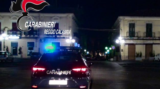 oppido mamertina, Reggio, Calabria, Cronaca