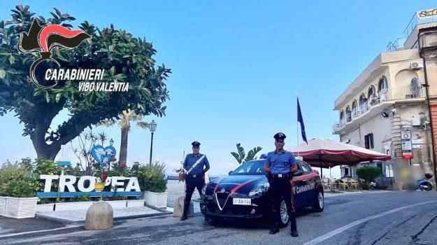 tropea, vibo valentia, Camillo Falvo, Catanzaro, Calabria, Cronaca