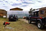 Serra con mille piante di canapa indiana, arrestata una famiglia di Bovalino