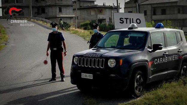 arresto, cocaina, jeans, Reggio, Calabria, Cronaca