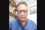 """Punto Covid, lo specialista: """"In Calabria casi limitati"""""""